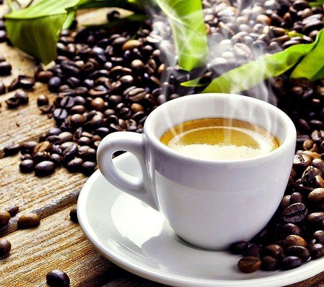 intermittierendes Fasten und Kaffee