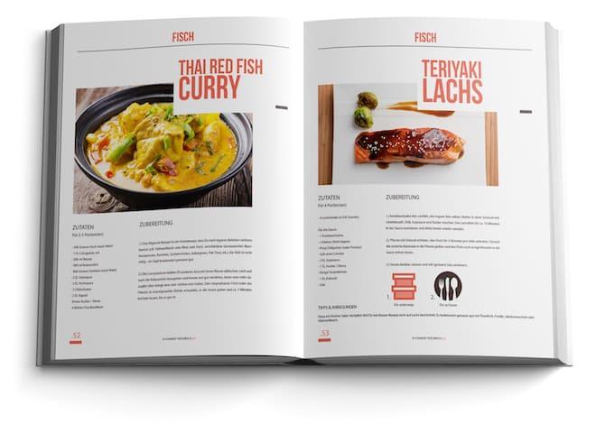 Intervallfasten Kochbuch